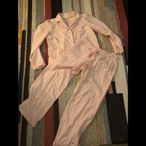 Victoria Secret Pajamas Set